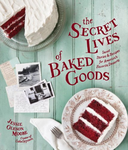 cakespy the secret lives of baked goods