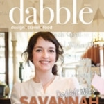 dabble savannah
