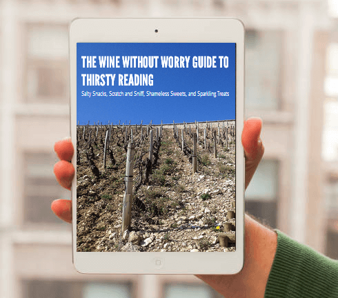 wine without worry digital magazine