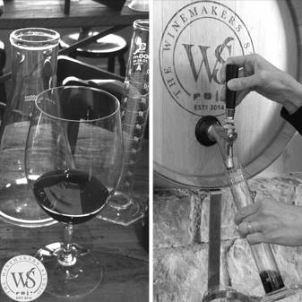 wente winemakers studio