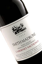 2011 Smith Madrone Cabernet