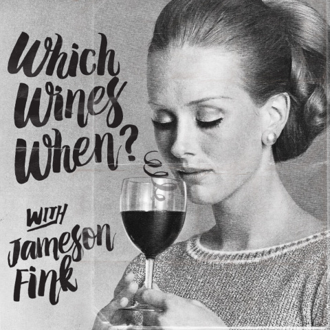 which wines when the bookery cook