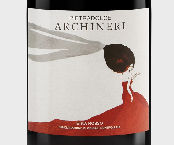 Mont Etna wines like the Pietradolce Archineri Rosso should be on your must-drink list.