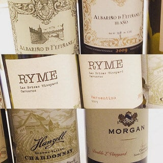 winemaking choices texsom
