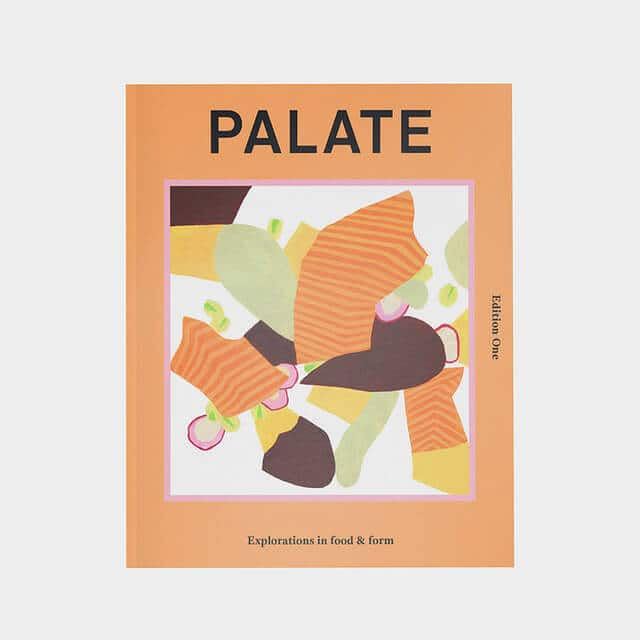 palate journal