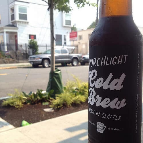 pporchlight cold brew coffee