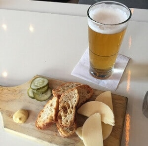 abv cheese beer