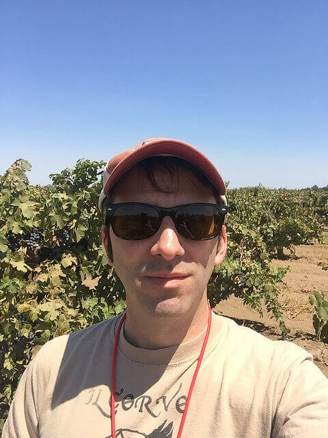 Jameson Fink Bechthold Vineyard