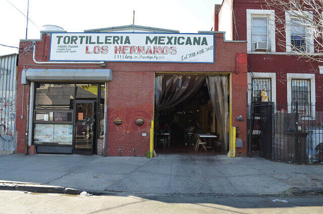 Tortilleria Mexicana Los Hermanos