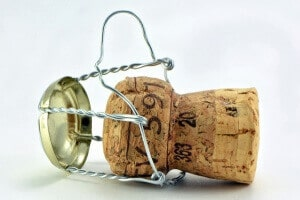 Crémant is bargain bubbly made in the same way as Champagne.