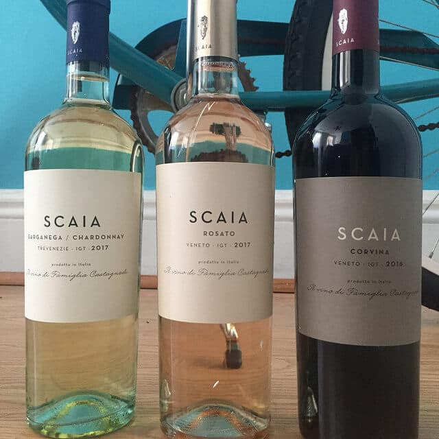 A trio of wines from Scaia.