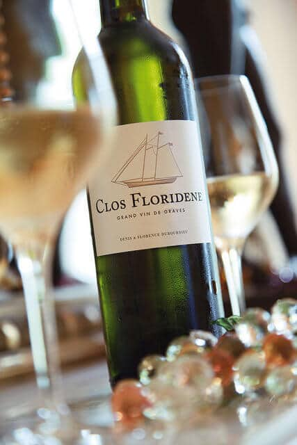 This white Bordeaux from Clos Floridene is an ageworthy gem.