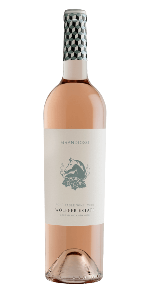 Wölffer Estate Grandioso Rosé